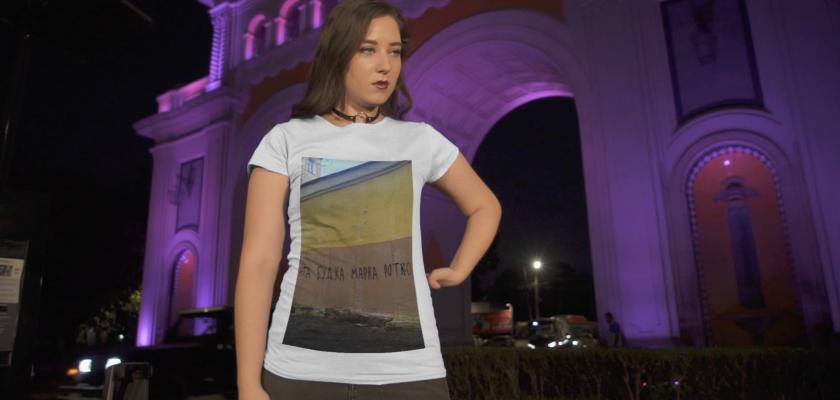 T-Shirt Mockup Video Generator
